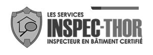 Logo Inspec-thor